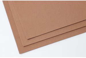 Фоамиран 20 x 30 см, толщина 2 мм, светло-коричневый