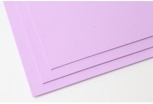 Фоамиран 20 x 30 см, толщина 2 мм, лиловый
