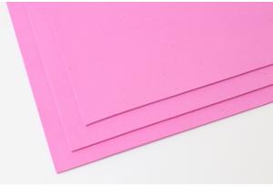 Фоамиран 20 x 30 см, толщина 2 мм, темно-розовый