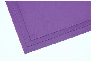 Фоамиран 20 x 30 см, толщина 1 мм, пастельно-фиолетовый