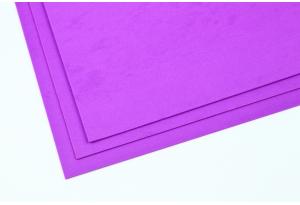 Фоамиран 20 x 30 см, толщина 2 мм, темно-лиловый