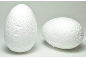 Яйцо пенопластовое, 6 см