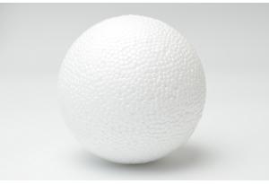 Шар из пенопласта, 3 см