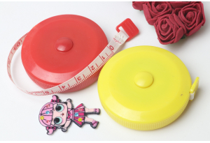 Сантиметр-рулетка швейная, 150 см