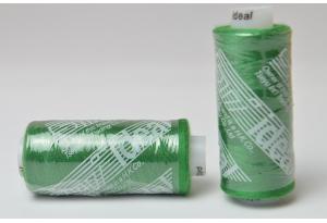 """Нитки швейные """"Идеал"""", зеленые"""